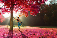 Ally Photoshoot - Autumn 2018