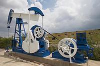 Oil Well, Ft. Stockton, Texas