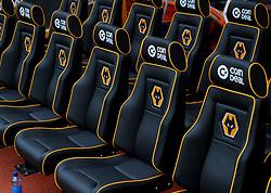 - Mandatory by-line: Nizaam Jones/JMP - 11/08/2018/ - FOOTBALL -Molineux  - Wolverhampton, England - Wolverhampton Wanderers v Everton - Premier League