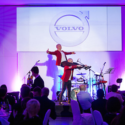 20160120: SLO, Events - Volvo Trucks in Maribor