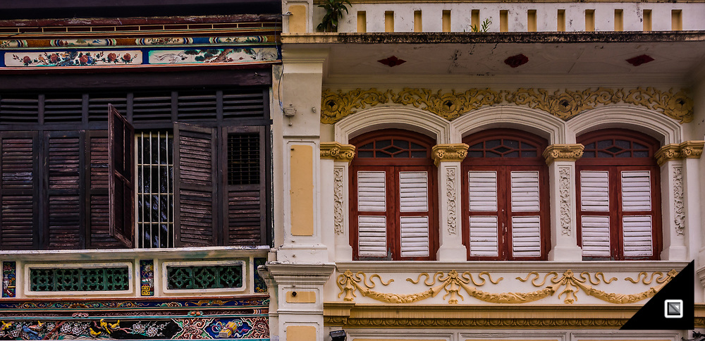 Malaysia - George Town - Penang