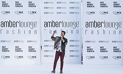 May 25, 2018 - Montecarlo, Monaco - Justin Jesso Grammy nominated singer and singwriter at the 15th Amber Lounge Charity Fashion Show 2018 in Monte Carlo, Monaco. (Credit Image: © Robert Szaniszlo/NurPhoto via ZUMA Press)
