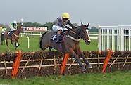 Doncaster Races 261116