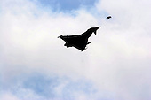 Gioia del Colle dell'Aeronautica Militare Italiana Libia l'operazione Odissea