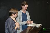 Rehearsals - Ruddigore