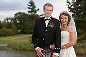 Sarah & Craig Wedding Photographs