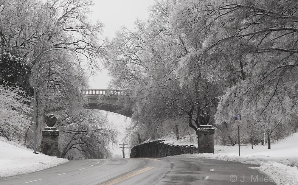 Eden Park Cincinnati Ohio