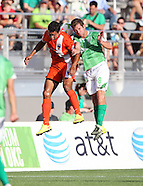 OKC Energy FC vs Orange County Blues FC - 7/11/2015
