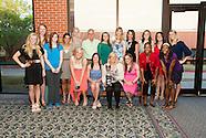 OC Athletic Awards Dinner - 4/14/2013