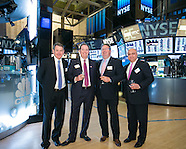 Dreyfus/BNY Mellon at NYSE