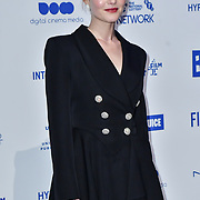 Holliday Grainger attends the 22nd British Independent Film Awards at Old Billingsgate on December 01, 2019 in London, England.