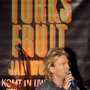 NLD/Muiderberg/20050915 - Perspresentatie Turks Fruit de Musical, Anthonie Kamerling