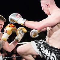 Scott Stuart vs Joe Colville