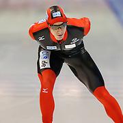 NLD/Heerenveen/20130111 - ISU Europees Kampioenschap Allround schaatsen 2013, 5000 meter heren, Robert Lehmann