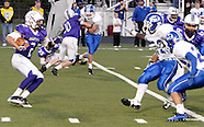 2011 - Miamisburg at Vandalia HS Football