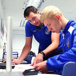 Bristol Rovers Education Department