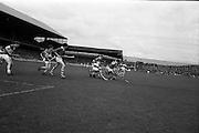 06/09/1964<br /> 09/06/1964<br /> 6 September 1964<br /> All-Ireland Minor Final: Cork v Laois at Croke Park, Dublin.