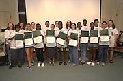 14971WENT Graduation 2001
