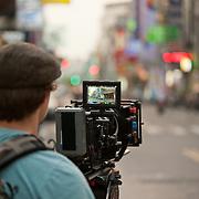 Spirit Medium Film Crew