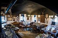 Fine dining farmer style in the Austrian Alps