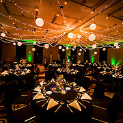 Parnell College Ball 2016 - Ballroom