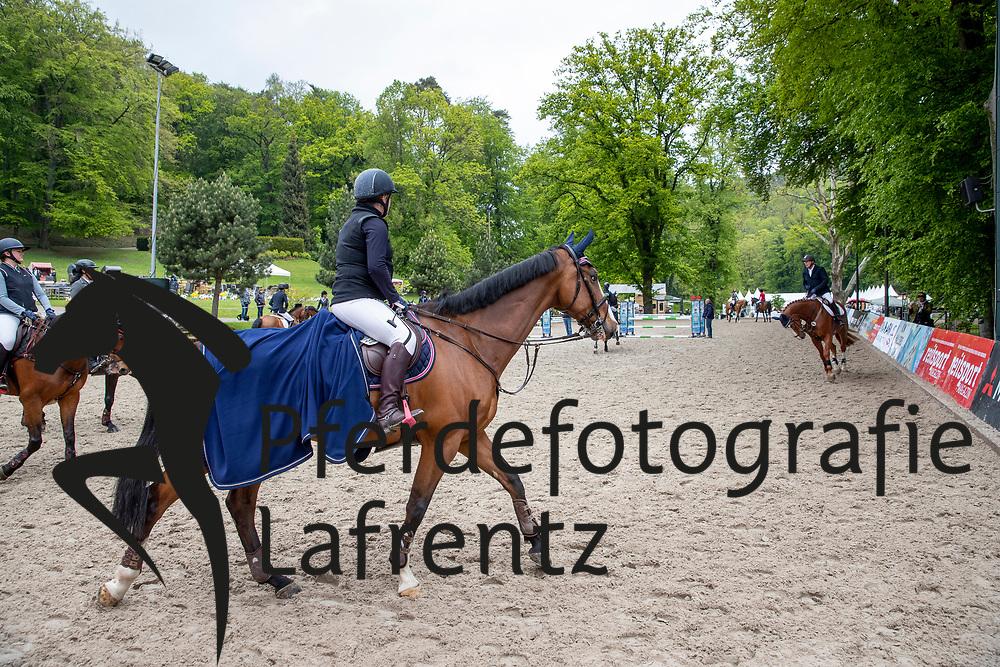 Abreiteplatz<br /> Nörten-Hardenberg - Burgturnier 2018<br /> Impressionen Ausstellung<br /> 17. Mai 2019<br /> © www.sportfotos-lafrentz.de/Stefan Lafrentz