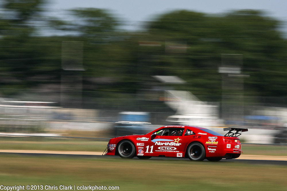 Trans Am Road Racing Series from Brainerd International Raceway, Brainerd, MN, 2013