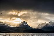 Adventurous explorations on Tierra del Fuego in Argentina