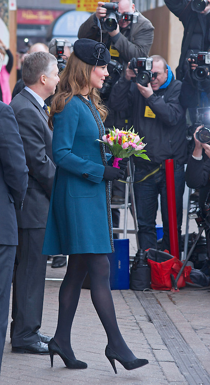 "CATHERINE, DUCHESS OF CAMBRIDGE JOINS QUEEN AND DUKE AT BAKER STREET STATION.on the occasion of the anniversary of the London Underground, London_20/03/2013.Mandatory credit photo:©Dias/NEWSPIX INTERNATIONAL..**ALL FEES PAYABLE TO: ""NEWSPIX INTERNATIONAL""**..PHOTO CREDIT MANDATORY!!: NEWSPIX INTERNATIONAL(Failure to credit will incur a surcharge of 100% of reproduction fees)..IMMEDIATE CONFIRMATION OF USAGE REQUIRED:.Newspix International, 31 Chinnery Hill, Bishop's Stortford, ENGLAND CM23 3PS.Tel:+441279 324672  ; Fax: +441279656877.Mobile:  0777568 1153.e-mail: info@newspixinternational.co.uk"