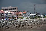 Vista del Casco viejo, Panama City.©Victoria Murillo/Istmophoto.com