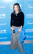 Tea Leoni attends the 8th Annual UNICEF Snowflake Ball at Cipriani 42nd Street in New York City, New York on November 27, 2012.