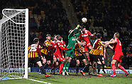 Bradford City v Crawley Town 03/03/2015