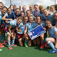 2017 EuroHockey Club Cup 2017 Women