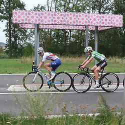 29-08-2018: Wielrennen: Ladies Tour: Nijmegen
