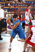 DESCRIZIONE : Porto San Giorgio Raduno Collegiale Nazionale Maschile Amichevole Italia Premier Basketball League<br /> GIOCATORE : Bruno Cerella<br /> SQUADRA : Nazionale Italia Uomini<br /> EVENTO : Raduno Collegiale Nazionale Maschile Amichevole Italia Premier Basketball League<br /> GARA : Italia Premier Basketball League<br /> DATA : 11/06/2009 <br /> CATEGORIA : palleggio<br /> SPORT : Pallacanestro <br /> AUTORE : Agenzia Ciamillo-Castoria/C.De Massis<br /> Galleria : Fip Nazionali 2009<br /> Fotonotizia :  Porto San Giorgio Raduno Collegiale Nazionale Maschile Amichevole Italia Premier Basketball League<br /> Predefinita :