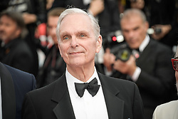 Keir Dullea attending the premiere of the film Le Grand Bain during the 71st Cannes Film Festival in Cannes, France on May 13, 2018. Photo by Julien Zannoni/APS-Medias/ABACAPRESS.COM
