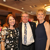 Diane Barone, Steve and Cheryl Compton