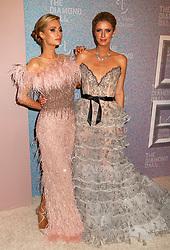 September 13, 2018 - New York City, New York, U.S. - PARIS HILTON and NICKY HILTON attend Rihanna's 4th Annual Diamond Ball held at Cipriani Wall Street. (Credit Image: © Nancy Kaszerman/ZUMA Wire)