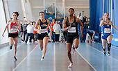 Harry Jerome Indoor games Feb 7 2014