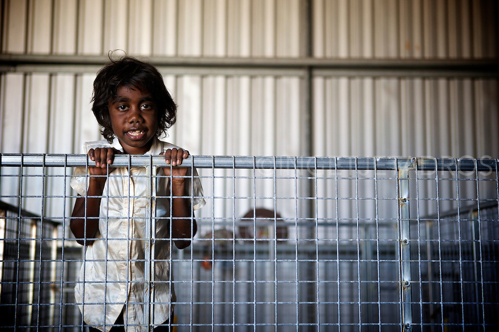 One afternoon i was spending time with some friends and Shalayah was playing in a trailer.<br />