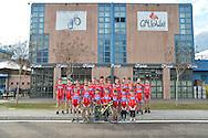 Società C.C. Forti e Veloci squadre categorie giovanili,© foto Daniele Mosna
