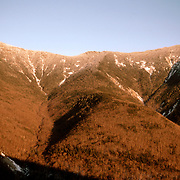 Franconia Ridge, White Mountain National Forest, New Hampshire