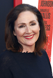Nora Dunn at the Los Angeles premiere of 'Tag' held at the Regency Village Theatre in Westwood, USA on June 7, 2018.