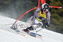02.02.2011, Nici Hang, Lachtal, AUT, FIS Junioren Riesentorlauf, Men, im Bild // Valentin Egger (GER) // during the men giant slalom race at the FIS Junior races in Lachtal, EXPA Pictures © 2011, PhotoCredit: EXPA/ S. Zangrando