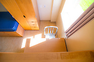 Dorm Interiors