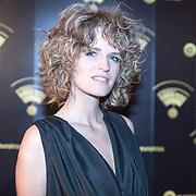 NLD/Hilversum/20180125 - Gouden RadioRing Gala 2017, Carolien Borgers