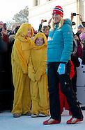 Oslo , 17 december 2015<br /> <br /> King Harald of Norway celebrates his 25 jubilee as King of Norway.<br /> <br /> Royalportraits Europe/Bernard Ruebsamen