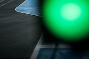 Circuito de Jerez, Spain : Formula One Pre-season Testing 2014. Green light at Jerez.