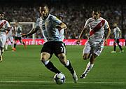 Argentina vs Peru <br /> 2018 FIFA World Cup Russia Qualifiers<br /> Estadio Alberto J Armando, Buenos Aires Argentina<br /> October 5th, 2017