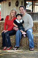 Smith Family Farm in Brentwood, Oct. 16, 2011.